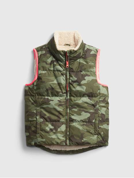 DOWN WARMEST VEST | 213889930