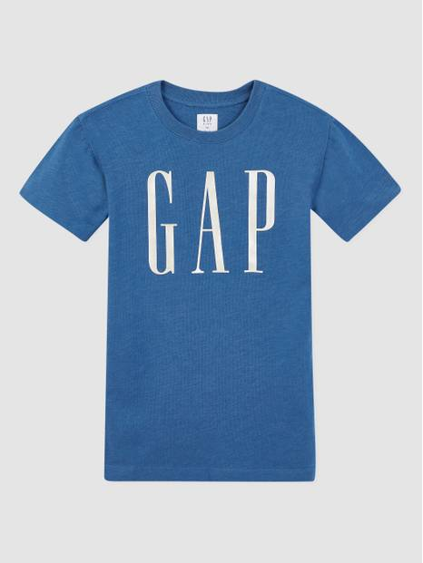 Kids Gap Logo T-Shirt Dress