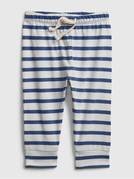 Baby Mix and Match Stripe Pull-On Pants