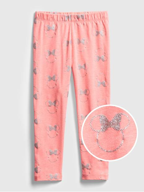 babyGap &#124 Disney Minnie Mouse Mix-and-Match Leggings