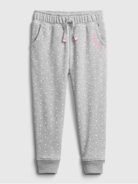 babyGap &#124 Disney Minnie Mouse Pull-On Joggers