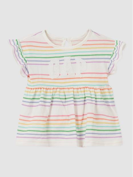 Baby Gap Logo Dress