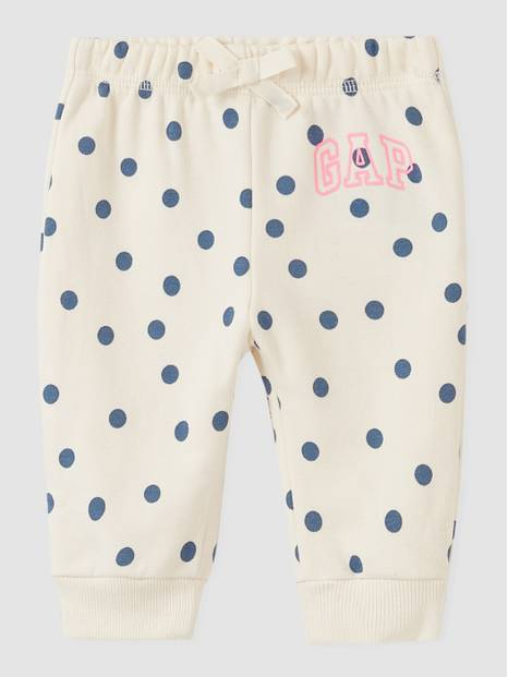 babyGap | Disney Minnie Mouse Pull-On Pants