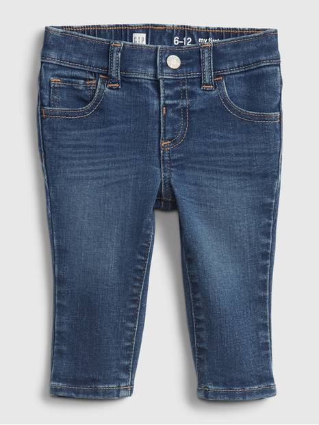 Baby Gen Good Skinny Jeans with Stretch