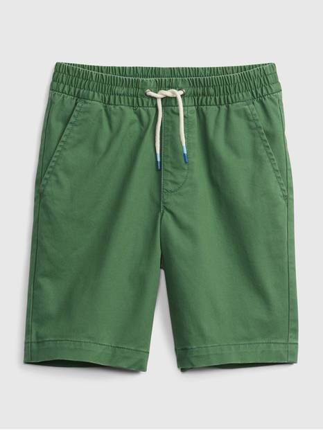 Kids Easy Pull-On Shorts