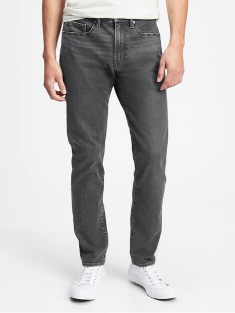 All Temp Slim Taper Jeans With Washwell&#153