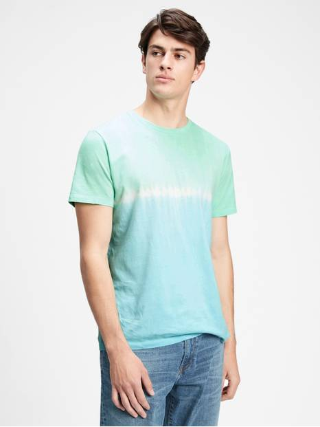 Everyday Tie-Dye T-Shirt
