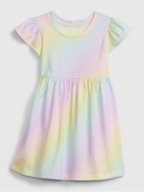 Toddler Skater Dress